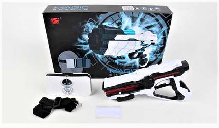 K4 Віртуальний пістолет