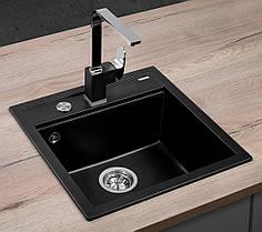 Кухонная мойка Concept Dg00c50bc