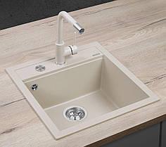 Кухонная мойка Concept DG00C50be