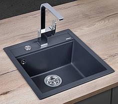 Кухонная мойка Concept DG00C50dg