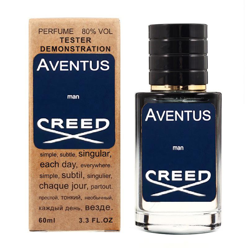 CREED Aventus TESTER LUX, мужской, 60 мл