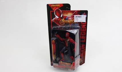 Фігурки D-7758-3 людина павук герої