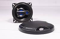 Авто-акустика Boschmann BM AUDIO XJ3-443B 270W 10 см 3-х полосная (динамики), фото 9