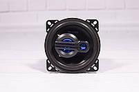 Авто-акустика Boschmann BM AUDIO XJ3-443B 270W 10 см 3-х полосная (динамики), фото 10