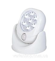 Сенсорная лампа Sensor Brighte,умный беспроводной светильник с датчиком движения
