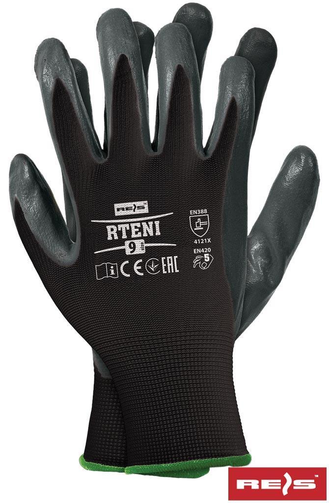 Захисні рукавички RNITBLUE