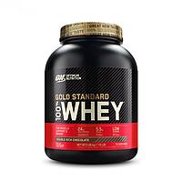 Протеин Optimum Nutrition 100% Whey Gold Standard 2270 г ванильное мороженое (5060469988573)