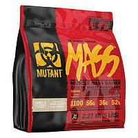 Гейнер Mutant Mass - PVL 6800 г - кремовое печенье (627933026817)