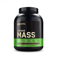 Гейнер Serious Mass - Optimum Nutrition 2720 г - кремовое печенье (5060469983257)