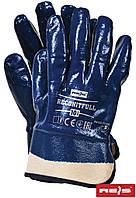 Перчатки RECONITFULL с нитриловым покрытием