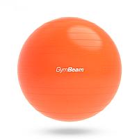 Мяч для фитнеса FitBall 85 см - GymBeam оранжевый (8588007570112)