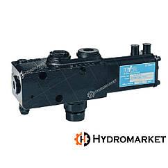 Гидрораспределитель Hyva 170 bar (220 л/мин) PT 1220 HT-TNK-1220-170