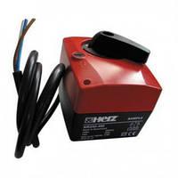 Сервопривод HERZ NR 230-455 для триходових кранів