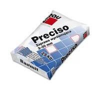 Baumit Preciso - ремонтная смесь толщина 2-30 мм