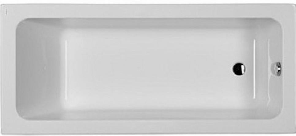 """Акриловая ванна """"Kolo"""" MODO (170 х 75 см), с ножками"""