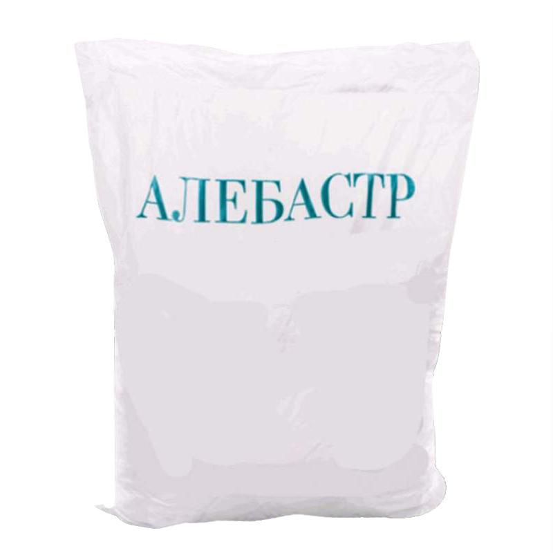 Алебастр Г-5 30 кг ( 40шт/пал)