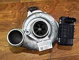 Турбина 3.0 CDI OM642 Mercedes-Benz GL X164 2006 2007 2008 2009 2010 2011 2012 гг, фото 6