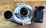 Турбина 3.0 CDI OM642 Mercedes-Benz GL X164 2006 2007 2008 2009 2010 2011 2012 гг, фото 3