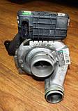 Турбина 3.0 CDI OM642 Mercedes-Benz GL X164 2006 2007 2008 2009 2010 2011 2012 гг, фото 7