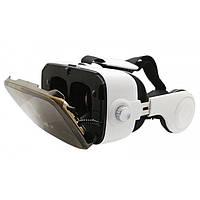 3D очки виртуальной реальности BOBO VR BOX Z4 с пультом и наушниками