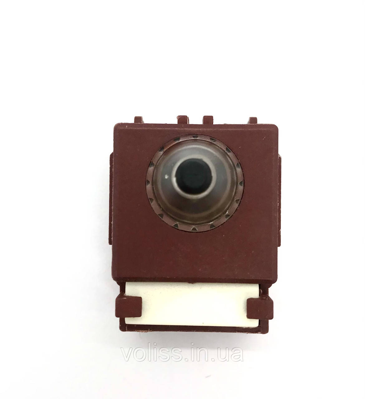Кнопка на УШМ Ø115-125 (Фиолент, Stern) кн37