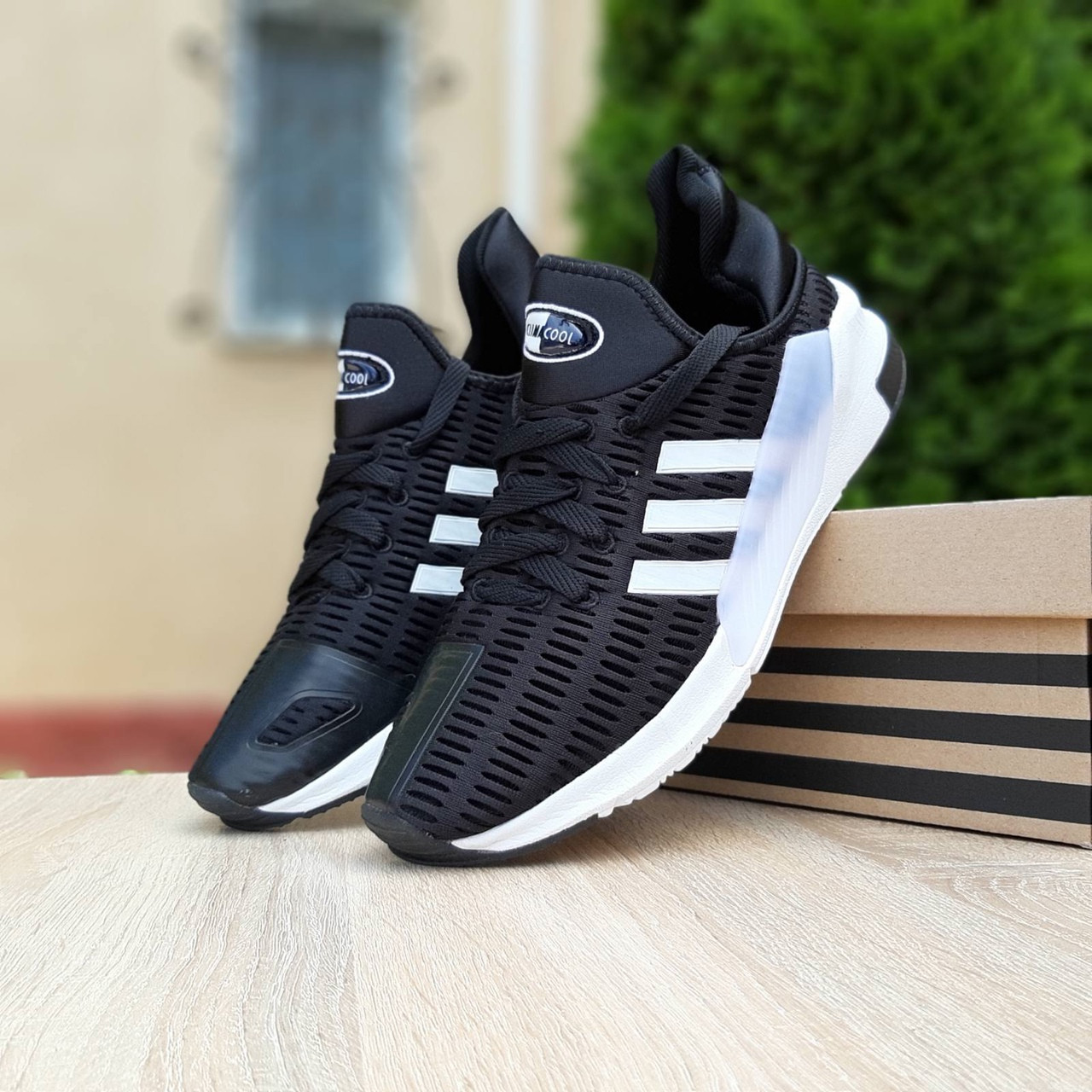 Кроссовки распродажа АКЦИЯ 550 грн Adidas Climacool  41й(25,5см),44й(27,5см) последние размеры люкс копия