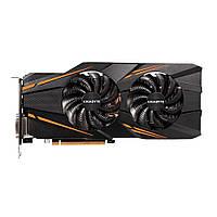 GIGABYTE GeForce GTX 1070 WINDFORCE OC (GV-N1070WF2OC-8GD), фото 1