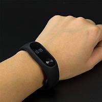 Фитнес браслет Xiaomi Mi Band 2 (копия)