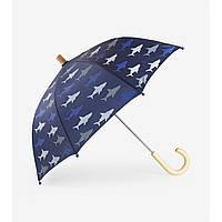 Зонт Shark Frenzy S19SSK021