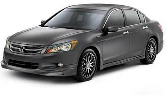 Фари основні для Honda Accord 8 2011-13 EUR