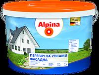 "Краска ""Alpina"" в/д ""Перевірена роками"" фасадная 2,5 л"