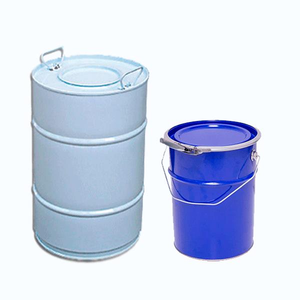 Краска для дорожной разметки АК-501 белая 10 кг