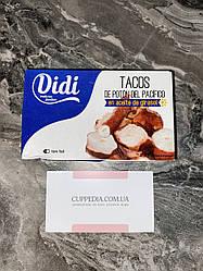 Осьминог Didi Tacos de poton del pacifico в подсолнечном масле 111 грм