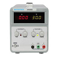 Atten APS3005D Лабораторный источник питания