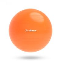 Мяч для фитнеса FitBall 65 см - GymBeam оранжевый (8588007275079)
