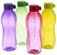 Эко-бутылка, ТМ Tupperware 0.5 л с клапаном