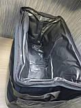 Сумка-холодильник для еды Термосумка Cooling Bag DT-4246 обьем 25л термобокс холодильник сумка-термос, фото 7