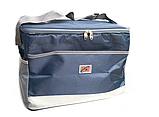 Сумка-холодильник для еды Термосумка Cooling Bag DT-4246 обьем 25л термобокс холодильник сумка-термос, фото 2