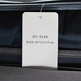 Сумка-холодильник для еды Термосумка Cooling Bag DT-4246 обьем 25л термобокс холодильник сумка-термос, фото 5