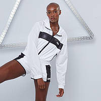 Женская куртка All Sports white - LABELLAMAFIA L (7890001253177)