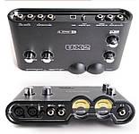 LINE6 POD STUDIO UX2 Аудиоинтерфейс для ПК, фото 2