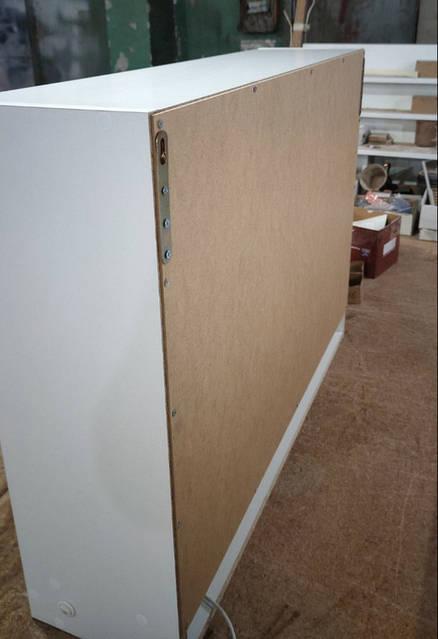 Шкафчик с подсветкой Модель V261-1360