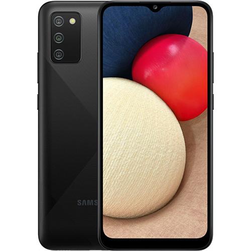 Samsung Galaxy A02s 3/32Gb (A025) UA-UCRF 12 мес