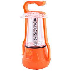 Фонарь аккумуляторный Лампа Yajia yj-5830 13led