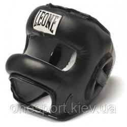Боксерський шолом з бампером Leone Protection (код 168-414792)