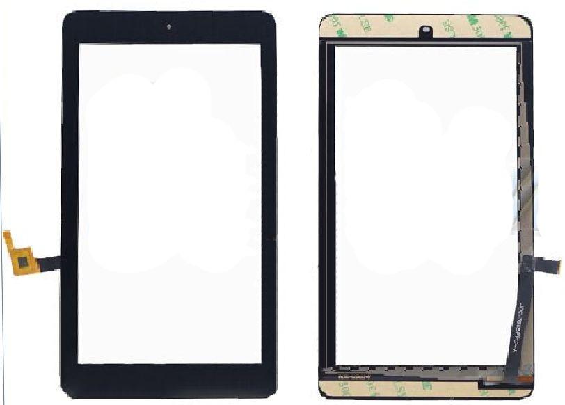 Сенсор (тачскрін) Alcatel One Touch POP 7 P310X (198x110, #JDC.3655FPC-A) Black