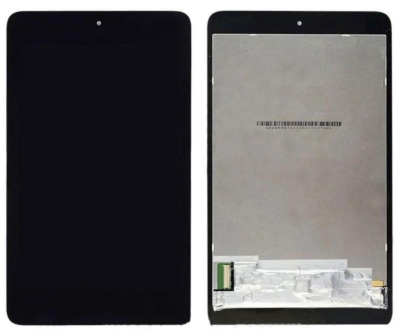 Дисплей для планшета Acer Iconia One 7 B1-730 + Touchscreen Black