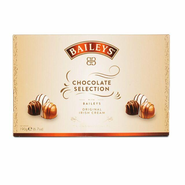 Baileys Chocolate Selection Original Irish Cream 190 g