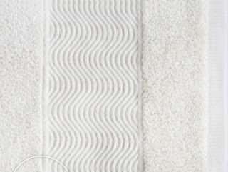 Комплект махровых полотенец ТЕП Sahara (90х50 и 140х70), 100% хлопок.