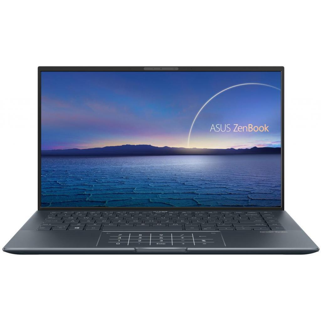 Ноутбук ASUS ZenBook UX435EA-A5006T (90NB0RS1-M00600)